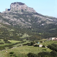 Monte Arcuentu (foto Digital Photonet)