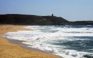 Spiaggia di Torre dei Corsari