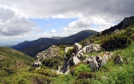 SIC Monte Linas - Marganai